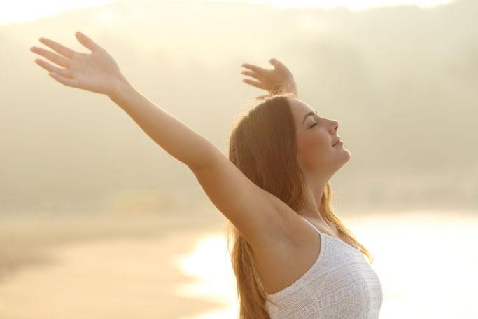 5 façons de renforcer votre Confiance en soi